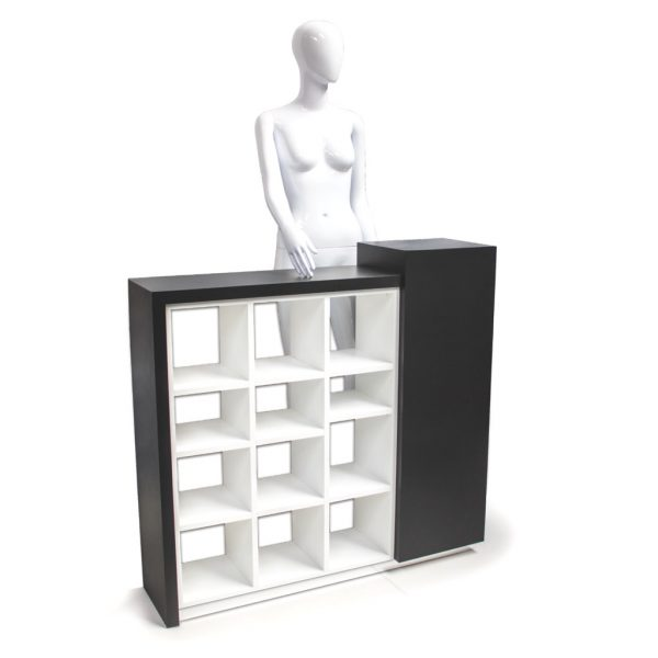 The Domino, POS display product