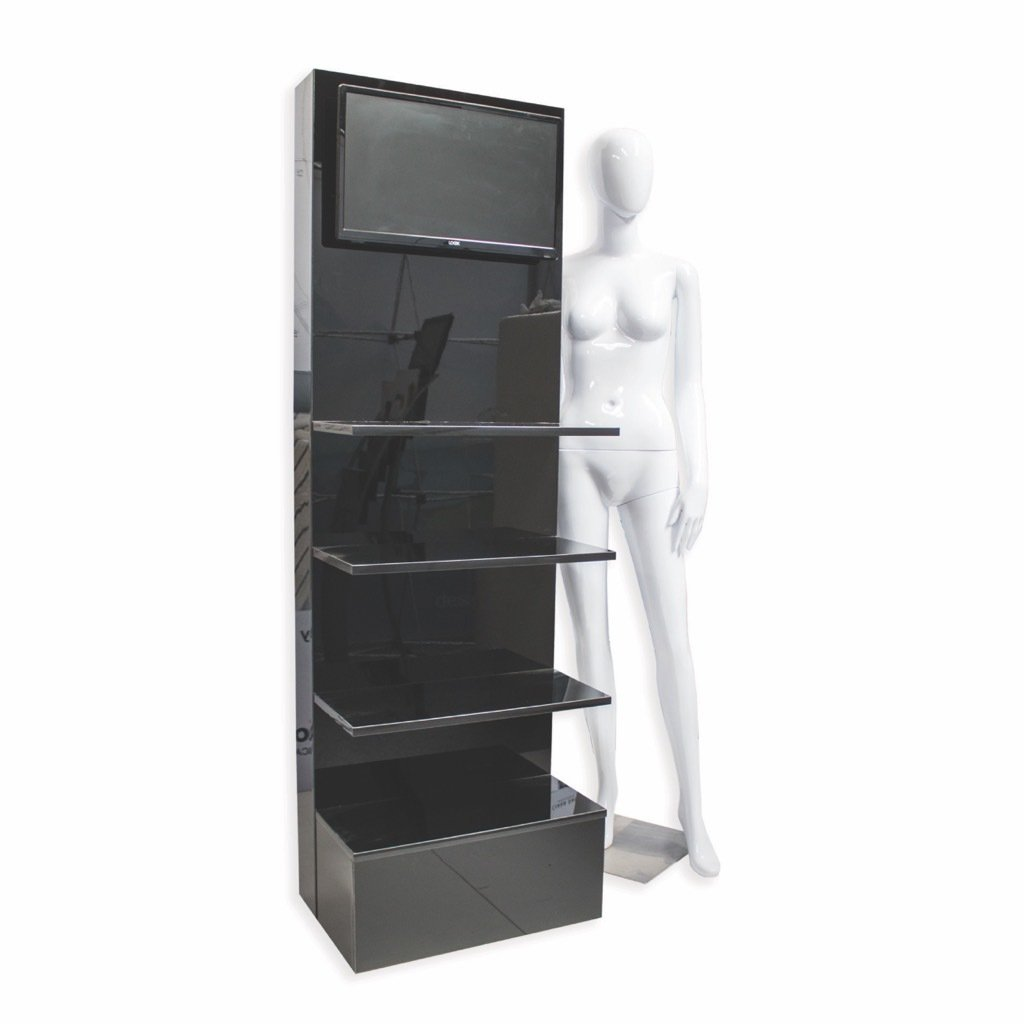 competitive price 9e242 b7323 The Mystic - Shop Shelving Unit